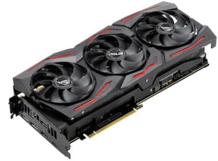 Asus ROG Strix OC GeForce RTX 2070 SUPER, 8 GB GDDR6 grafična kartica