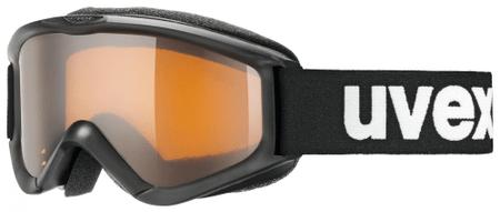 Uvex Uvex Speedy Pro Black Sl/Lasergold (2312)