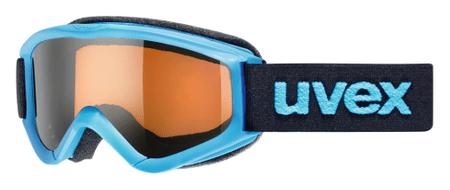 Uvex Uvex Speedy Pro Blue/Lasergold (4012)