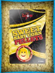 Carp Zoom Pelety Sweet Baby Corn Pellets 2,5kg