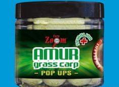 Carp Zoom Boilies Pop Up Amur Grass Carp 80g