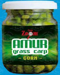 Carp Zoom Kukuřice Grass Carp Corn 220ml