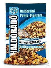 Haldorado kyselina mléčná 4x mix semen 800g
