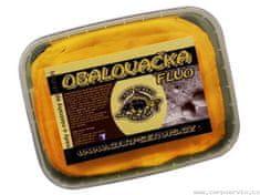 Carp Servis Václavík Fluo obalovačka - 150 g/Oliheň