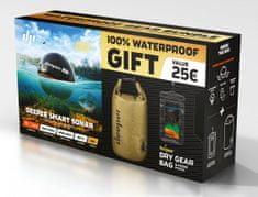 Deeper Fishfinder Pro+ letní edice