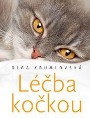 Krumlovská Olga: Léčba kočkou