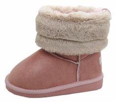 Canguro visoke zimske čizme za djevojčice