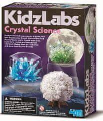 4M Krystaly sada