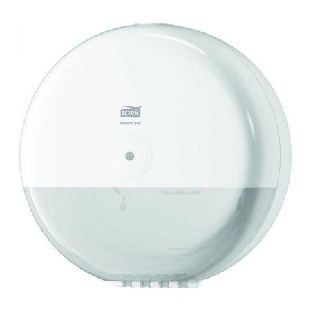Tork SmartOne Mini zásobník na toaletní papír se středovým odvíjením