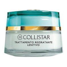 Collistar Rehydratační zklidňující pleťová péče (Rehydrating Soothing Treatment) 50 ml