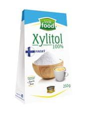Xylitol 100% 250 g Fínsky