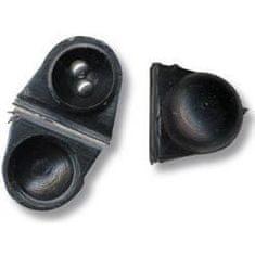 Black Cat Sound Ball - zvukové chrastítko 5ks
