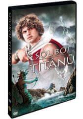 Souboj Titánů - DVD