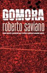 Saviano Roberto: Gomora (brož.)
