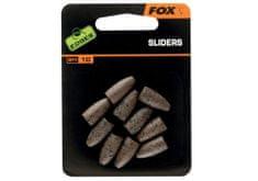 Fox Edges sliders olůvka 10ks