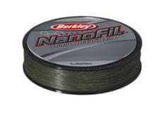 Berkley Nanofil Berkley 125m 0,15 mm Zelený
