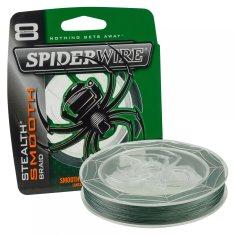 Spiderwire Stealth Smooth 0.25mm 300m 27.3 kg