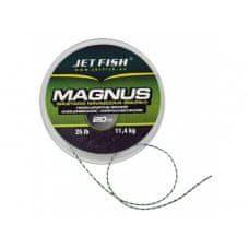 Jet Fish Magnus splétaná návazcová šňůra 11,4 kg 20 m