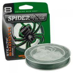 Spiderwire Stealth Smooth 0.40mm 240m 49.2 kg