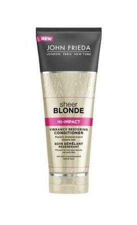 John Frieda Sheer Blonde (Vibrancy Restoring Conditioner) 250 ml