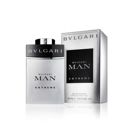 Bvlgari Man Extreme toaletna voda, 100ml