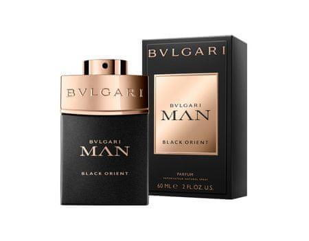 Bvlgari Man In Black Orient parfumska voda, 60ml