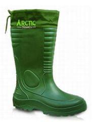 Lemigo Rybářské holínky model Arctic Termo + 875