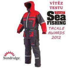 Sundridge Rybářský dvoudílný plovoucí oblek Sundridge Crossflow Extreme