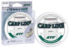 ATF ATF Rybářský vlasec Carp line 600m green
