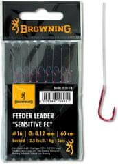Browning návazec Feeder Leader Sensitive FC