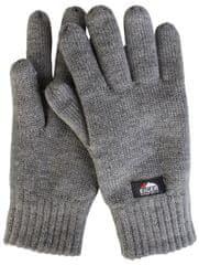 Eiger Rukavice Knitted Glowes Fleece velikost: XL
