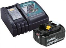 Makita komplet baterije in polnilca DC18RC + BL1830B 191A24-4
