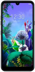 LG smartfon Q60, 3GB/64GB, New Aurora Black