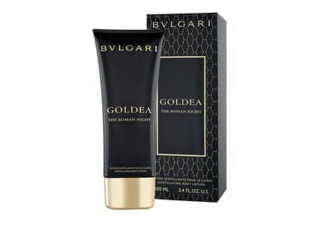 Bvlgari Goldea The Roman Night mleko za telo, 100ml