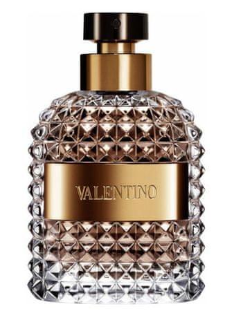 Valentino Mężczyzna - EDT 50 ml