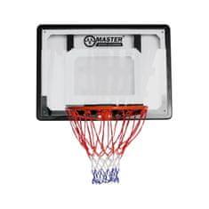 Master kosárlabdapalánk 80 x 58 cm
