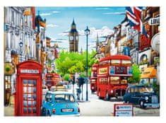 Trefl Puzzle 1000 dielikov London