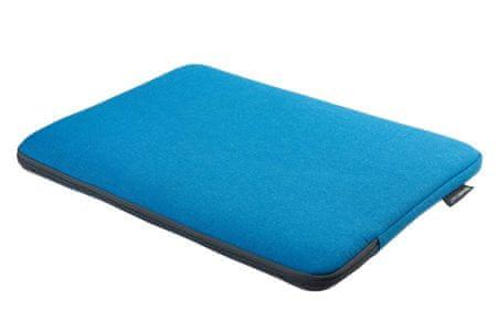 """Gecko Universal Zipper sleeve torba za prijenosno računalo, 13"""", plava"""