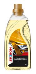 Sheron Autošampon lesk a vosk 1 litr