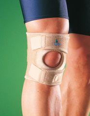 Oppo Medical Ortéza kolena krátka odľahčujúca jabĺčko