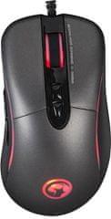 Marvo mysz optyczna G950, czarna (G950)