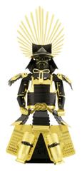Metal Earth 3D puzzle Brnění - Japonský Toyotomi