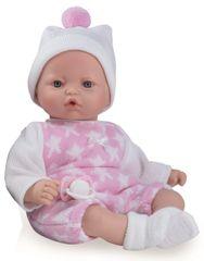 Nines lutka dojenček 30521 Baby, 40 cm