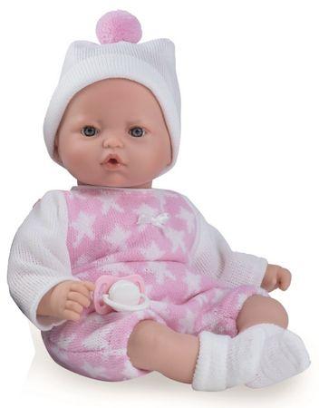 Nines 30521 lalka Baby 40 cm