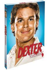 Dexter - 2. série (3DVD) - DVD