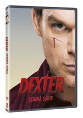 Dexter - 7. série (4DVD) - DVD
