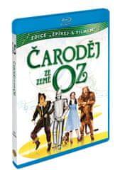 Čaroděj ze Země OZ - Blu-ray