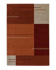Astra - Golze AKCE: 160x230 cm Kusový koberec Samoa Design 002010 Red