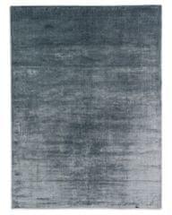 Schöner Wohnen Ručně tkaný kusový koberec Aura 190040 Anthracite