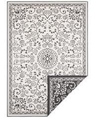 Bougari Kusový koberec Twin Supreme 103864 Black/Cream
